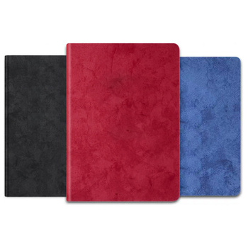 PU Leather Soft Silicone Cover Case For Apple IPad 2 3 4  Air 1 2 3  9.7 2017 2018 Case Auto Sleep Wake Up Magnetic Stand  Case protective pu leather case cover w stand auto sleep for ipad air 2 deep blue