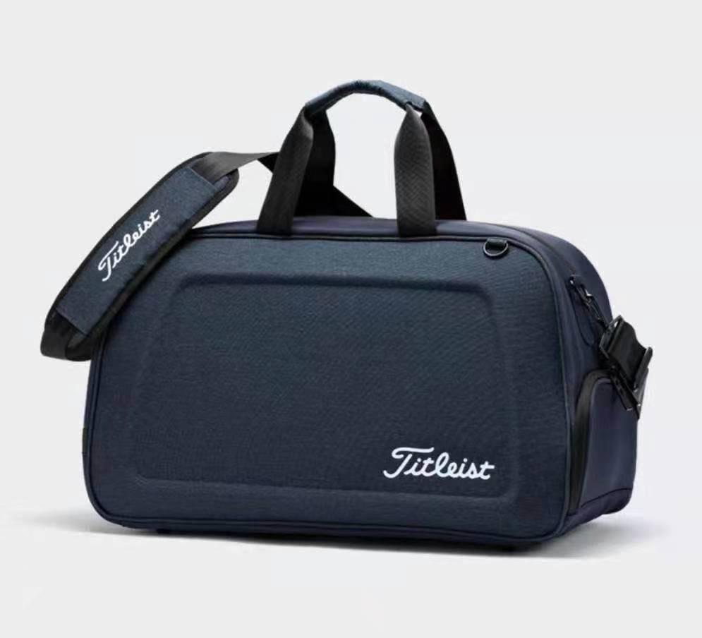 2021 new golf clothing bag 3