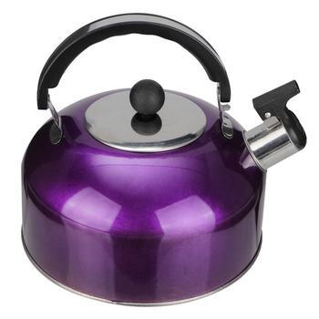 Kuchnia czajnik wodny szybko gotujący czajnik ze stali nierdzewnej gwiżdżący czajnik do herbaty czajnik domowy profesjonalny czajnik z gwizdkiem tanie i dobre opinie CN (pochodzenie) STAINLESS STEEL Ekologiczne Na stanie whistling tea tettle