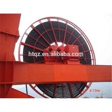 Torque motor cable reel drum for gantry crane sinclair l elmer gantry