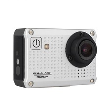 цена на Wimius Silver S1 Camcorder LCD Screen HD 1080P Waterproof 30 Meters Sports Action Camera