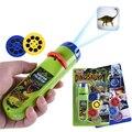 Пазл Balleenshiny для раннего развития детей и родителей, светящаяся игрушка-животное, динозавр, слайд, проектор, лампа, детские игрушки
