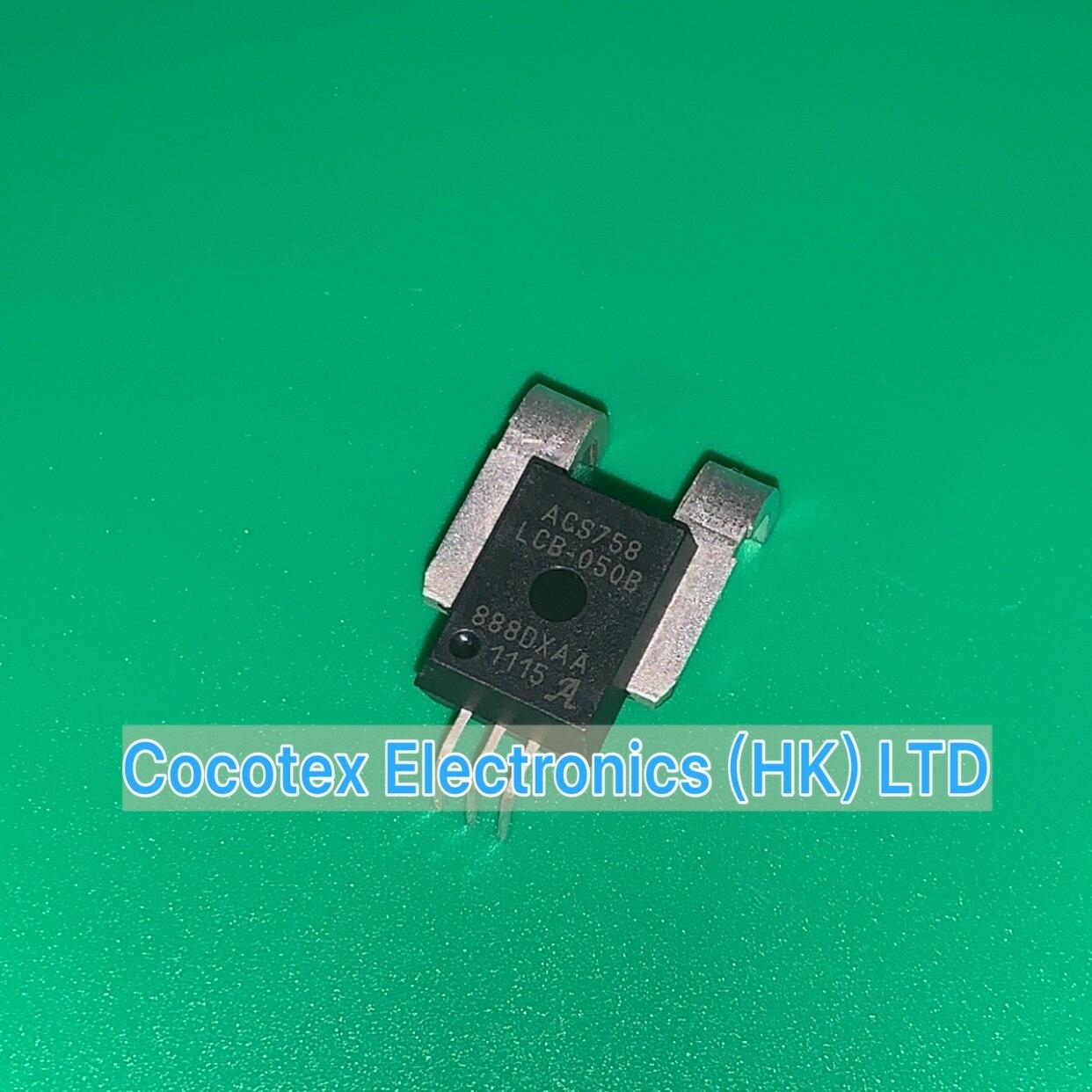 ACS712TELC-05B 5A Bereich Strom Sensor Chip Modul für Arduino elektrische Teile