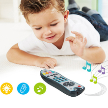 Baby Toys Remote-Learning-Machine Remote-Control Early-Educational-Toys Mobile-Phone