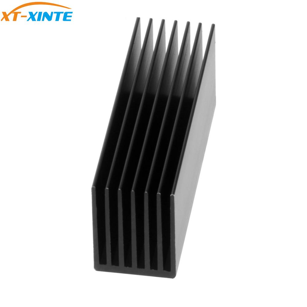 Aluminum Alloy NVMe M.2 SSD Heatsink Cooling Heat Dissipation M2 Solid State HDD Hard Drive Radiator Cooler For SSD Adapter