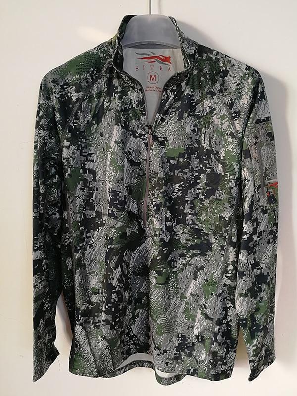 2019 シトカ狩猟狩猟シトカシャツ迷彩速乾長袖 tシャツの男スポーツアウトドアハイキング Tシャツ  グループ上の メンズ服 からの Tシャツ の中 1