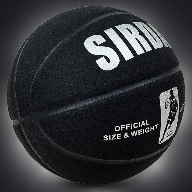 Soft Microfiber Basketball Size 7 10