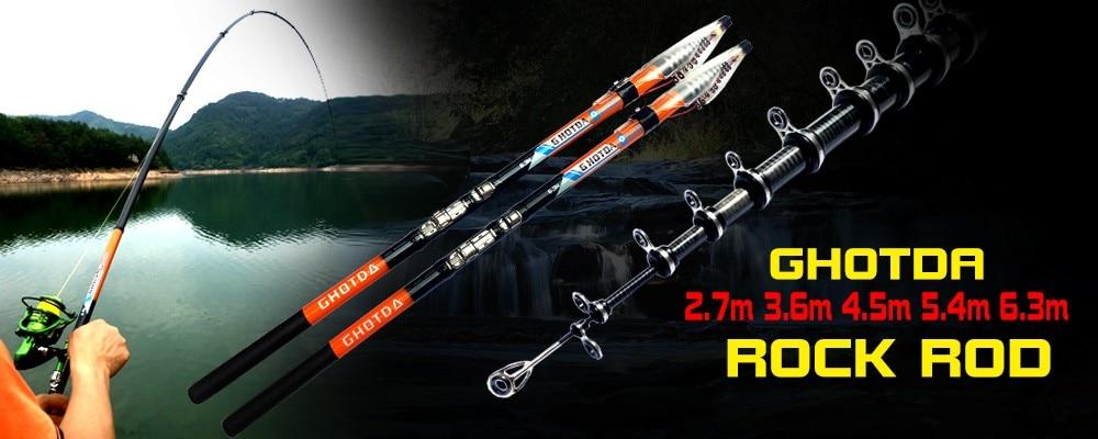 rock rod