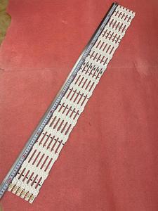 Image 3 - 12 PCS LED backlight strip for Samsung UE50HU6900F UN50HU6950 UE50HU7000 UA50HU7000 UE50HU6900S UN50HU6900F BN96 32179A 32178A