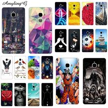 "Fashion For Letv One Max X900 6.33"" Print For Letv Le Max Pro X910 6.33"" Paint For Letv Max For Letv Le 1 Max Phone Shell Rubber(China)"