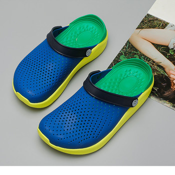2020 New men shoes comfortable pool sandals summer outdoor beach slip on casual fashion slippers unisex