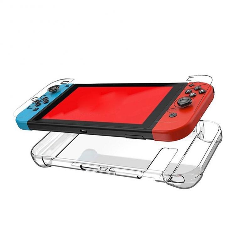 Чехол для геймпада, оболочка, корпус, оболочка для переключателя контроллера, самодельный чехол W1NX для Nintendo Switch, Ультратонкий ПК 13*18