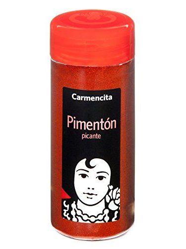 Carmencita Spicy Pimenton 225 G