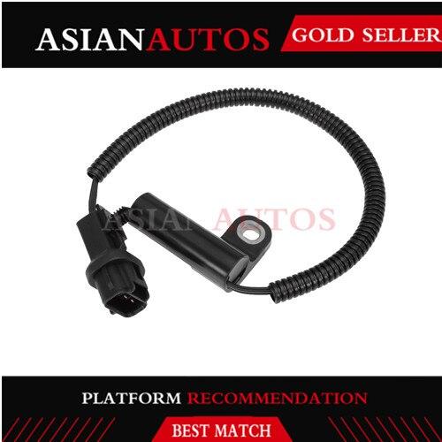 53006562 NOS Mopar Crank Sensor PC161 For Dodge Ram2500 3500 94-96 8.0L V10 Gas