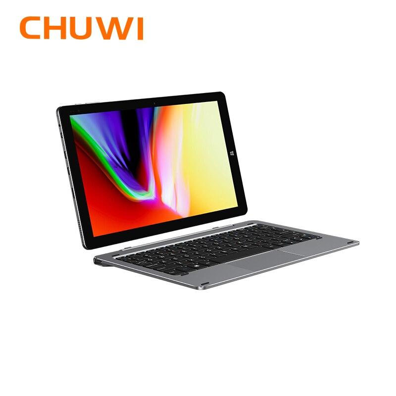 CHUWI Hi10 X 10,1 inch Tablet PC экран FHD Intel Celeron N4120 Quad core 6 ГБ Оперативная память 128 Гб Встроенная память на базе Windows 10