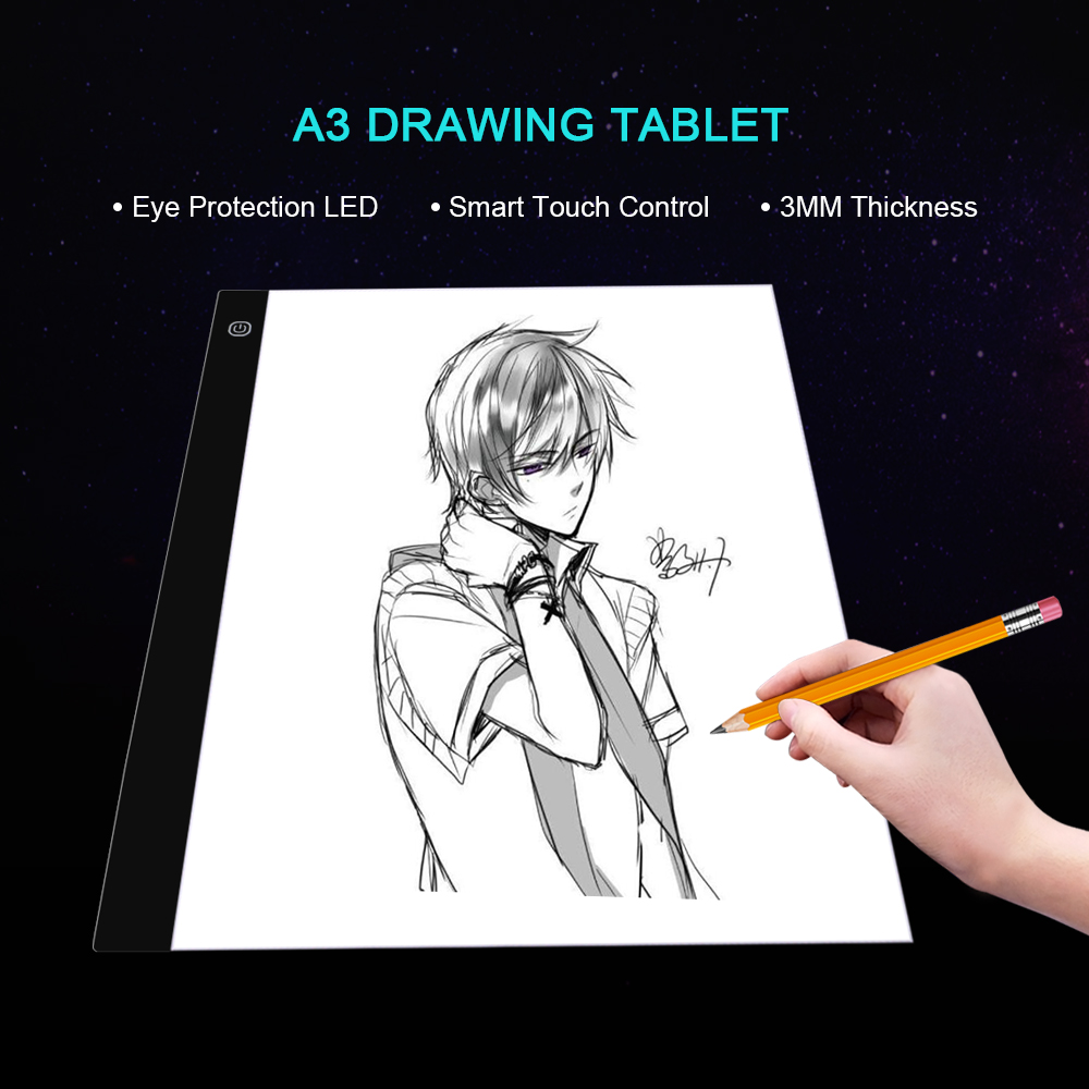 A3-Drawing-Tablet