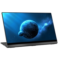 UPERFECT 15.6 inch 4K Gaming Portable Monitor for Xbox Ps4 Switch Cellphone PC Laptop Screen Computer Touchscreen Display