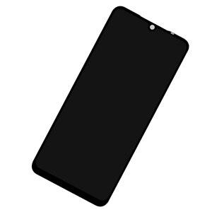 Image 3 - DOOGEE N20 شاشة الكريستال السائل + مجموعة المحولات الرقمية لشاشة تعمل بلمس 100% الأصلي جديد LCD + اللمس محول الأرقام ل DOOGEE N20 برو