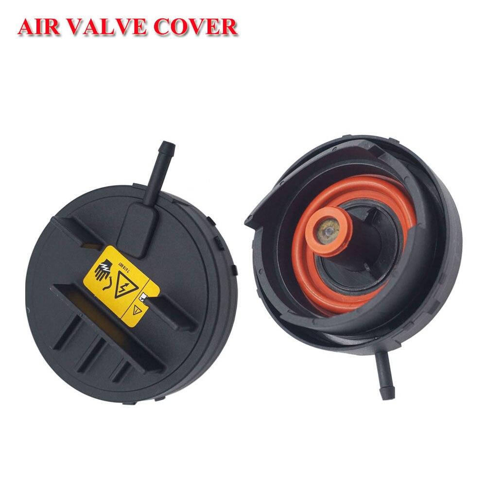11127552281 Engine Air Valve Caps Cover For BMW E60 E65 E66 E70 E83 E88 E85 E90 E91 E92 F10 N52 128i 328i 528i X3 X5 Z4 Cap
