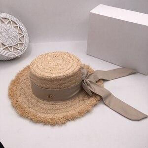 Image 3 - יפני מתוק לאפיט שיק קיץ שמש כובע גבירותיי אלגנטי מתקפל קשת תוספות סגנון מזויף מגניב כובע