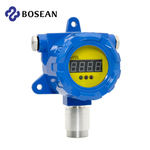 Bosean Industrial Gas alarm detector Explosion-proof combustible gas detector concentration