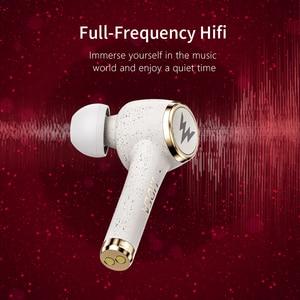 Image 3 - WHIZZER TP1S TWS sans fil écouteurs Bluetooth 3D stéréo fone de ouvido kulaklık наушники micro 48hStandby Annulation de Bruit