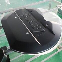 Запасные крышки для шин/Черепаха оболочка для 2019 Jimny JB64 JB74 аксессуары
