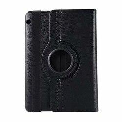 Housse de protection en cuir pour tablette 360 support rotatif pour Huawei MediaPad T5 10 B99