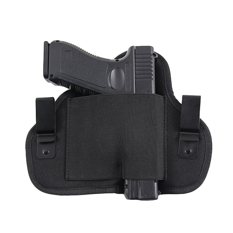 Left Right Hand Concealed Carry Holster Universal Gun Holster For Glock 17 18 19 26 43 Beretta M92f SIG Sauer P226 CZ75 Holsters