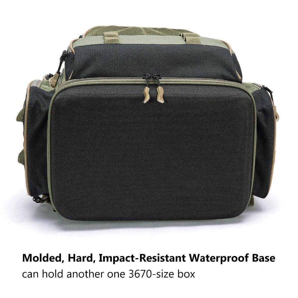 BF2007-1 fishing tackle bag 4