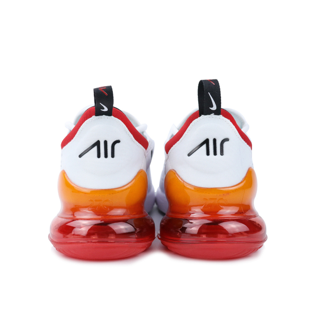 Original Authentic Nike Air Max 270 Men's Running Shoes Air Cushion Outdoor Shoes Non-slip Shock Absorbing Shoes AH8050-020