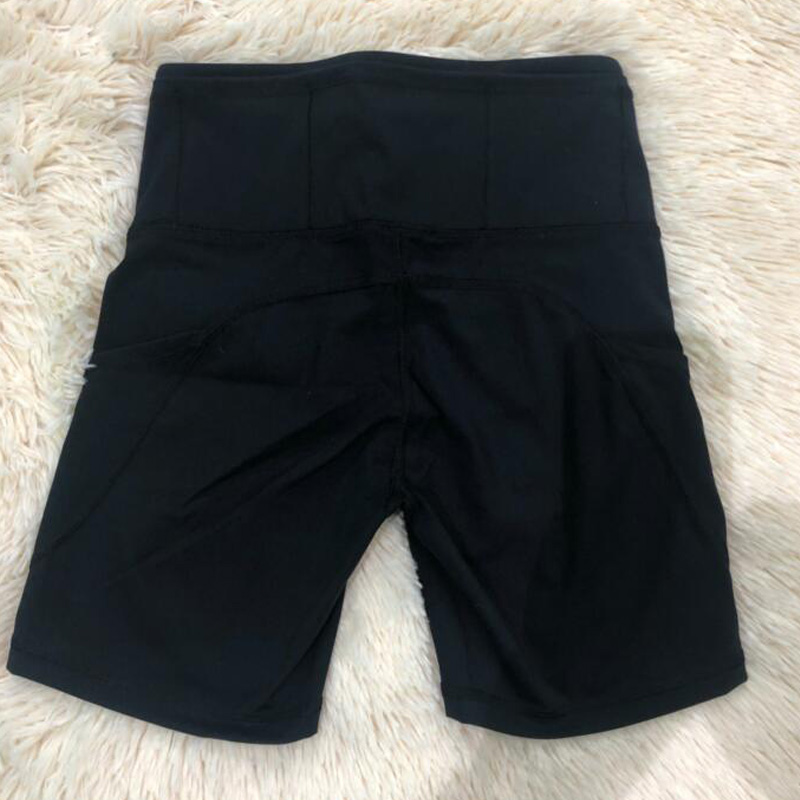 2020 Workout Sports Shorts with Pocket 4-way stretch fabric size XXS XS S M L XL 4