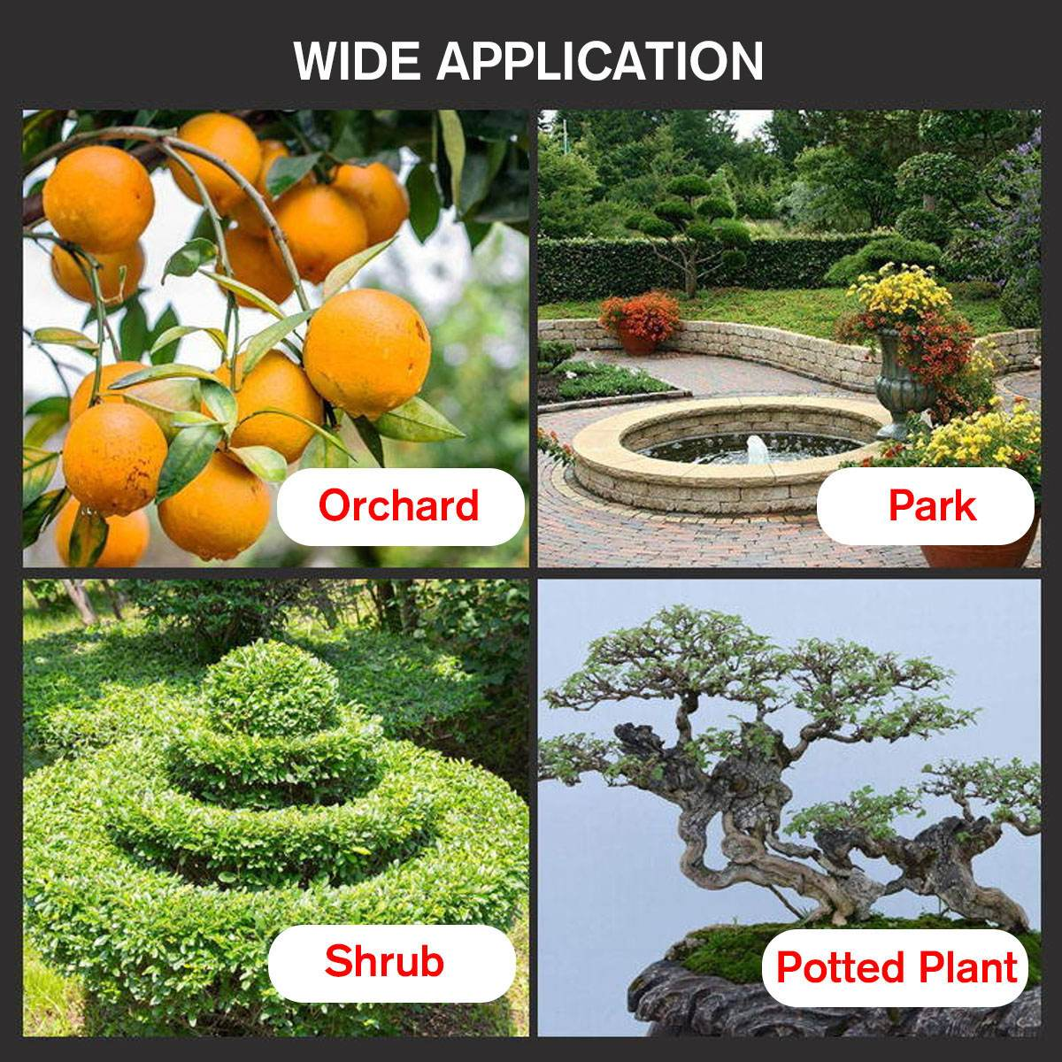 Efficient Landscaping Lithium Pruning Branches Fruit Tree Bonsai Shear 800W Electric 88V Cordless Pruning Ion Cutter Tree Pruner