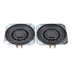 Image 5 - Ghxamp 3 インチ 3OHM 20 用ウーファーフルレンジミッドレンジスピーカー低周波紙ポットネオジム音声コイル大ストローク