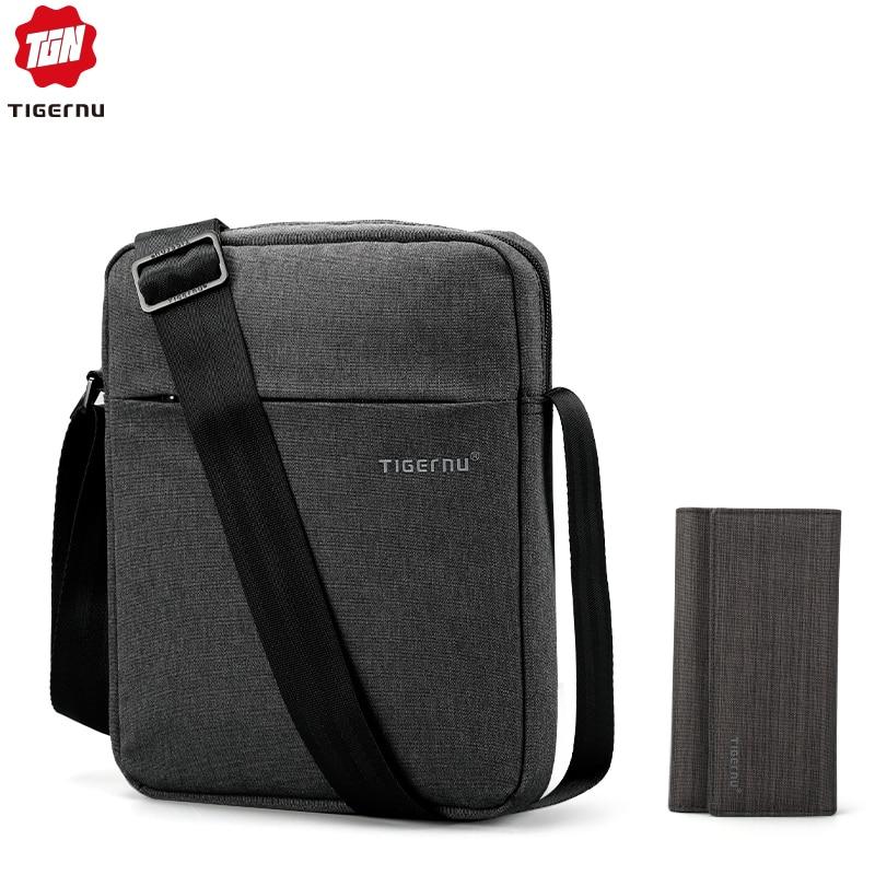 Tigernu Portable Messenger Bag Set