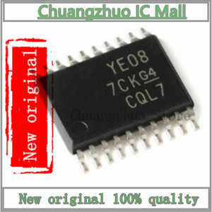 1 шт. /лот TXS0108EPWR TXS0108EPW TXS0108E TXS0108 YE08 TSSOP-20 SMD IC чип новый оригинальный