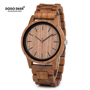 Image 1 - DODO DEER New Casual Fashion Quartz Watch Mens Montre Homme Wirstwatches Top Brand Luxury Clock Relogio Masculino Male OEM