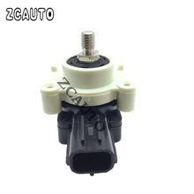 89408-48030 89407-0e010 sensor de nível de controle de altura de suspensão esquerda traseira para lexus rx270/350/450h 08-15