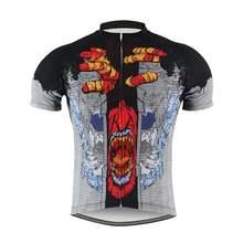 Мужские летние комплекты для велоспорта профессиональные велосипедные