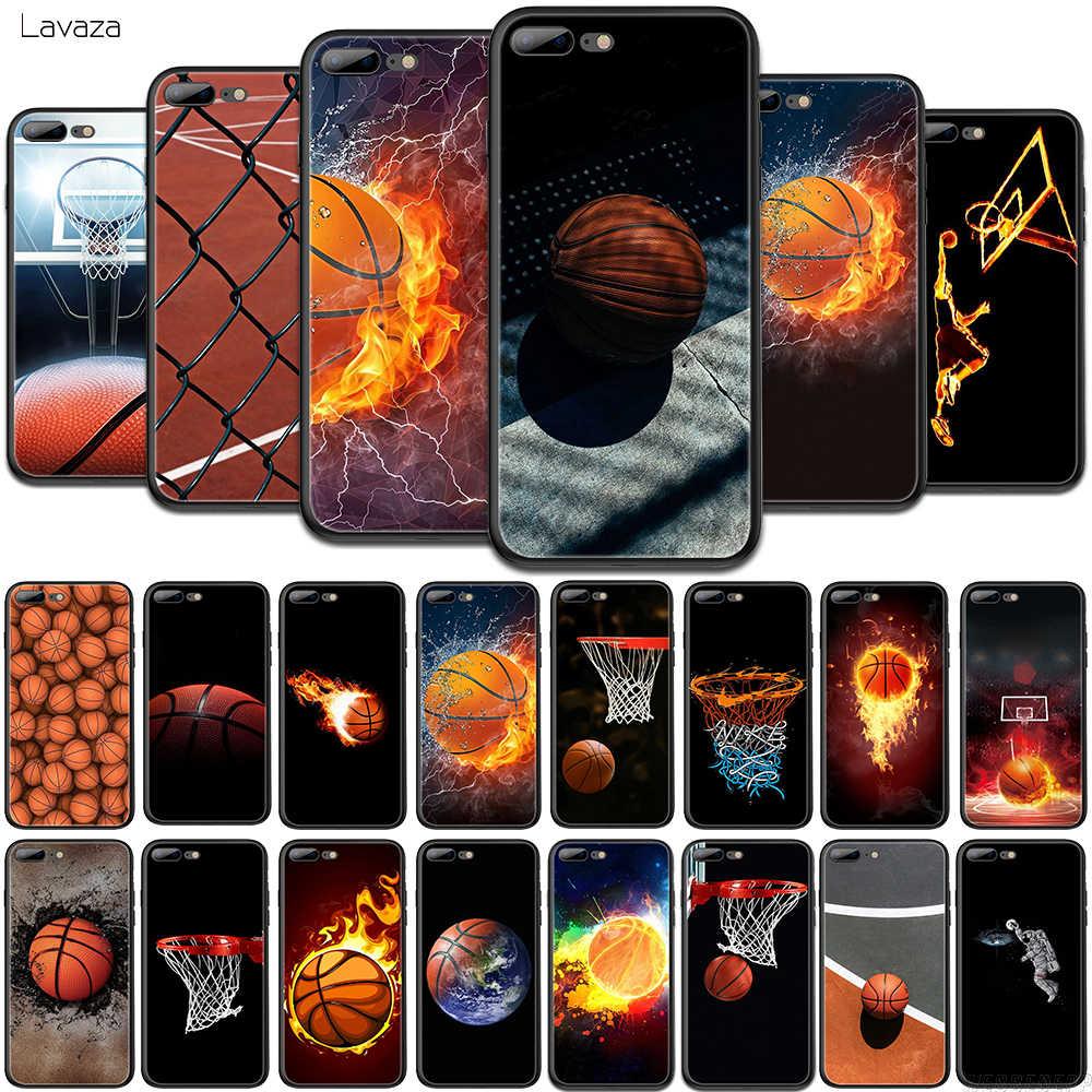 Lavaza 焦熱バスケットボールスラムダンク Tpu ソフトケース OPPO A1K A3s A5s A7 A37 A39 A57 A77 A5 A9 2020 F3 F9 リノ 10x