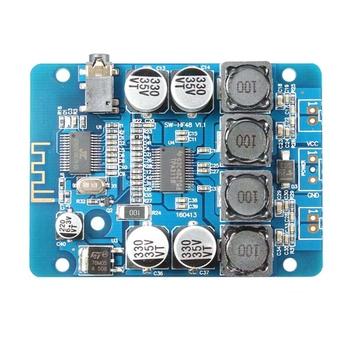 Mini Tpa3118 Bluetooth karta do cyfrowego wzmacniacza mocy 2X30W wzmacniacz Stereo o Dc 8-26V tanie i dobre opinie NONE CN (pochodzenie)