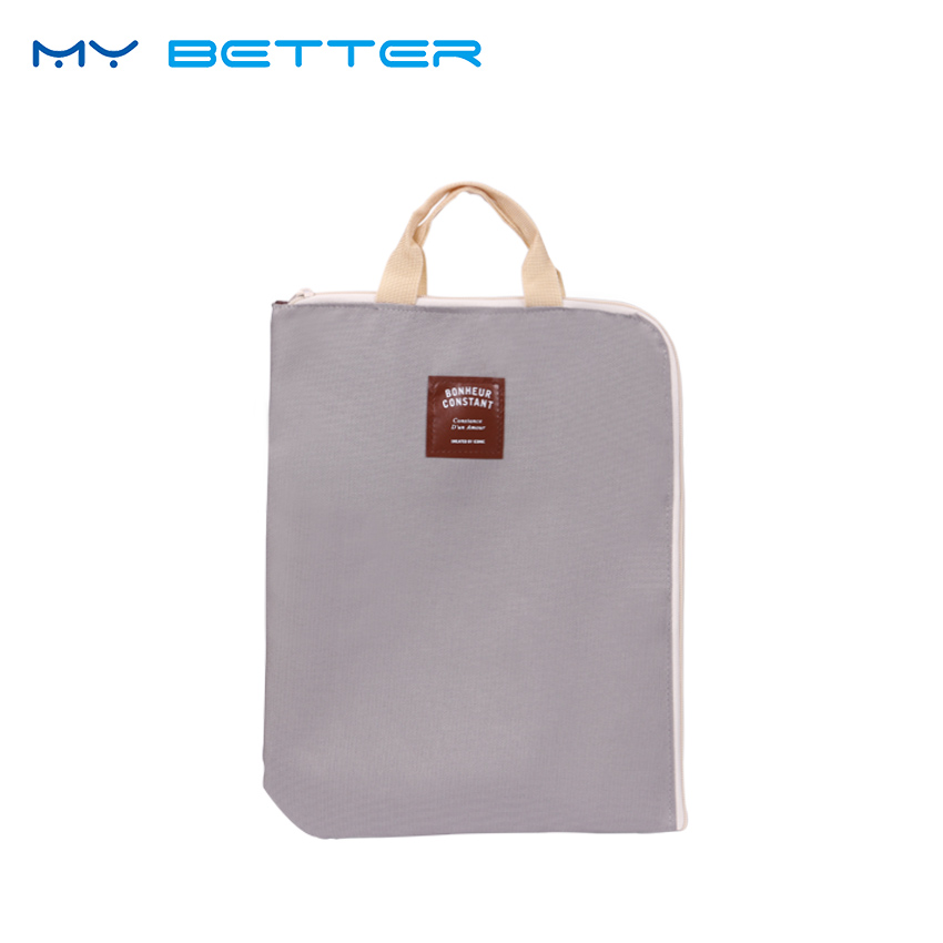 Business Bags Casual Briefcase Computer Laptop File Storage Bag Handbag