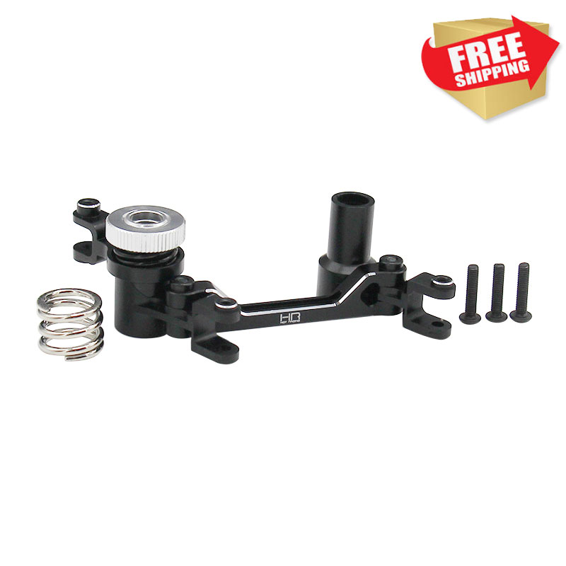 RC Parts for 85086-4 traxxas UDR Aluminum Adjustable Bellcranks Servo Saver Steering option parts
