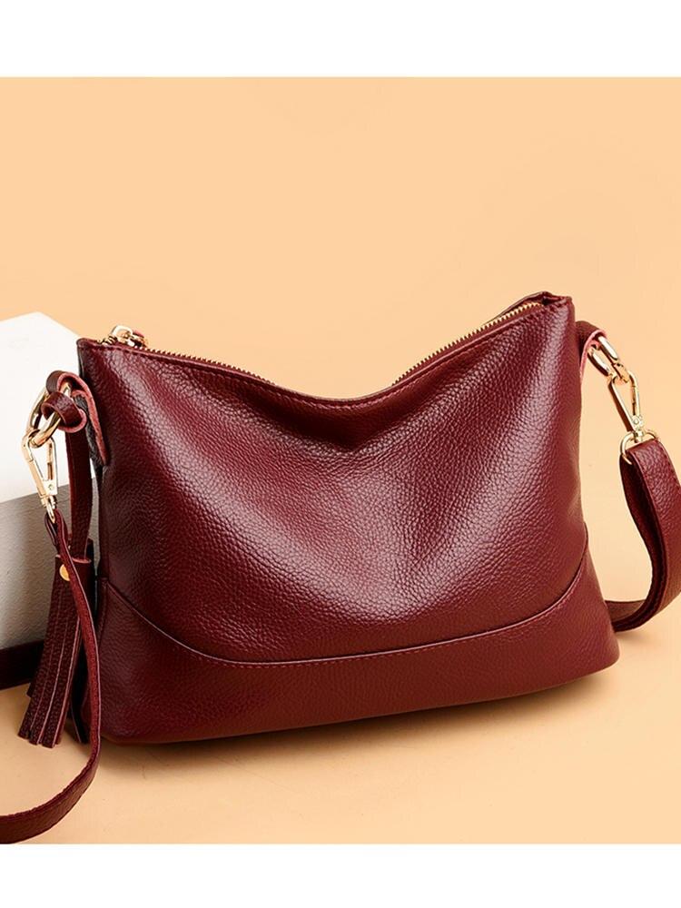 Crossbody-Bags Bags Designer Ladies Handbag Women Luxury High-Quality for Sac