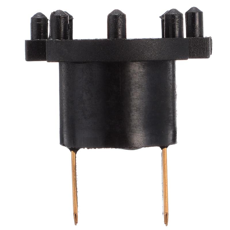 2pcs Durable Car Headlight Bulb Bracket Socket Holder For Mazda 3 5 323 For Kawasaki Aprilia B28V510A3
