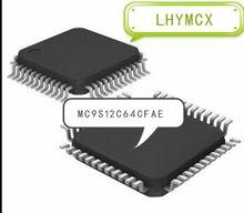 2 pièces MC9S12 MC9S12C64CFAE QFP48