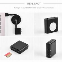 Mini Camera Smallest 1080p HD Infrared Camcorder Night Vision Micro Camera GV99