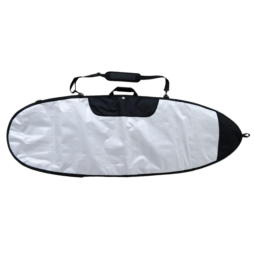 Pro transporter voyage sac de Surf sac à main pour Longboard planche de Surf SUP Paddle Board