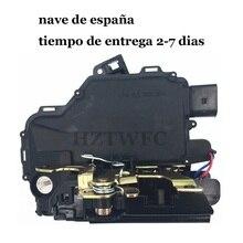 Бесплатная доставка, передняя и правая стороны OE 3B1837016A для GOLF 4 IV MK4 SEAT SKODA PASSAT BORA LUPO NEW BEETLE центральный привод замка двери