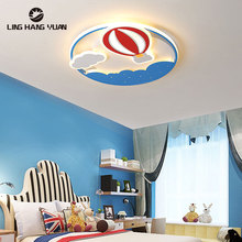 Ceiling Light For Home 110V 220V Art Decoration Modern Led Ceiling Lamp Bedroom Living room Kitchen Children Light Indoor Lights